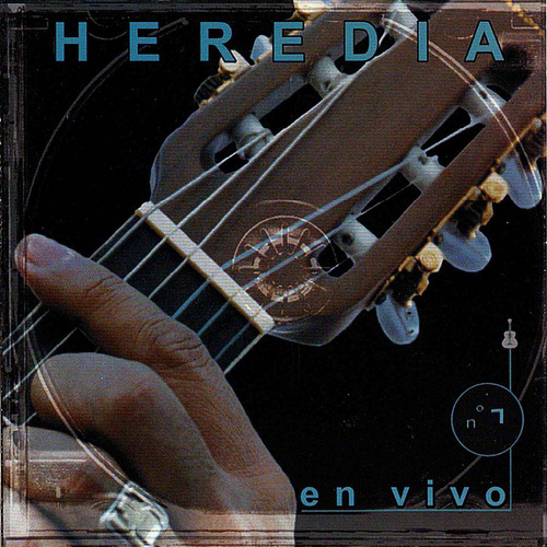En Vivo (Vol. 1) de Victor Heredia