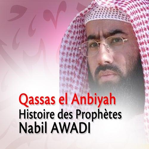 Qassas el Anbiyah: Histoires des prophètes (Quran - coran - islam) by Nabil Al Awadi