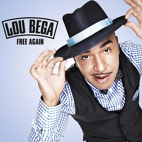 Free Again de Lou Bega