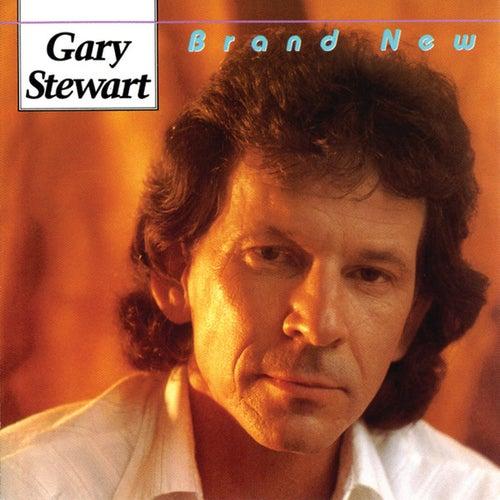 Brand New de Gary Stewart