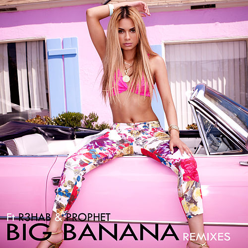 Big Banana von Havana Brown