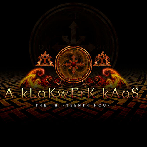 The Thirteenth Hour by A kLoKwErK kAoS