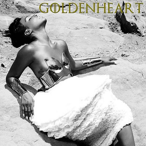 Goldenheart de Dawn Richard