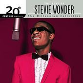 20th Century Masters: The Millennium... by Stevie Wonder