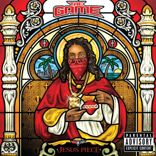 Jesus Piece de The Game