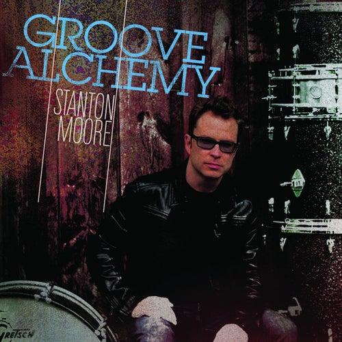 Groove Alchemy de Stanton Moore