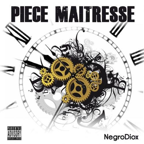 Pièce maîtresse by Négrodiox
