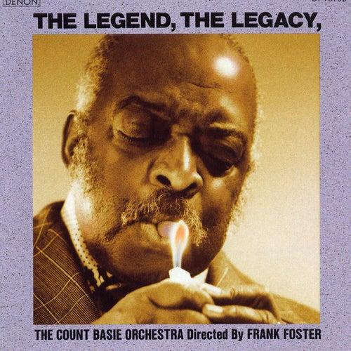 Legend - The Legacy de Count Basie