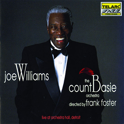 Live At Orchestra Hall, Detroit de Joe Williams