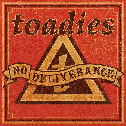 No Deliverance (Single Version) von Toadies