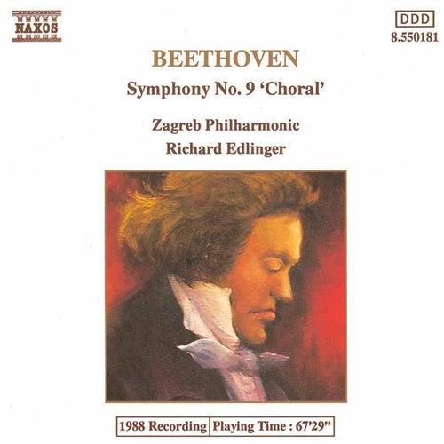 Beethoven: Symphony No. 9 di Gabriele Lechner