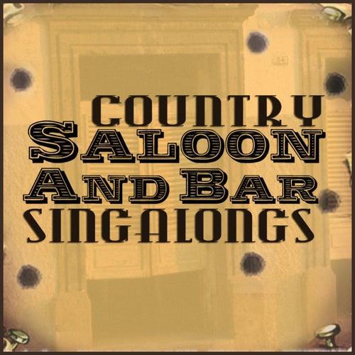 Country Saloon & Bar Singalongs de Various Artists