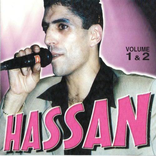 Hassan Pare Asare, Vols. 1 & 2 de Hassan