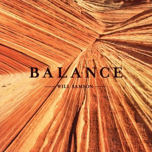 Balance by Will Samson