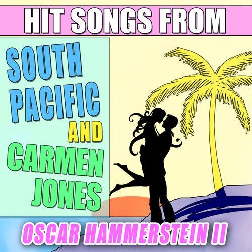 The Hit Songs Of Carmen Jones &  South Pacific de Various Artists