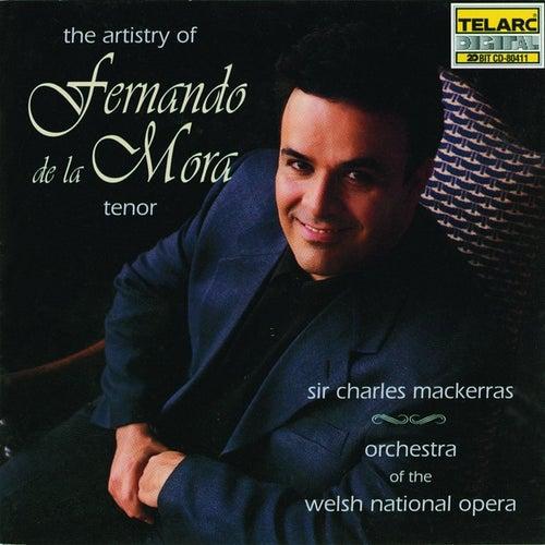 The Artistry Of Fernando De La Mora de Fernando de la Mora