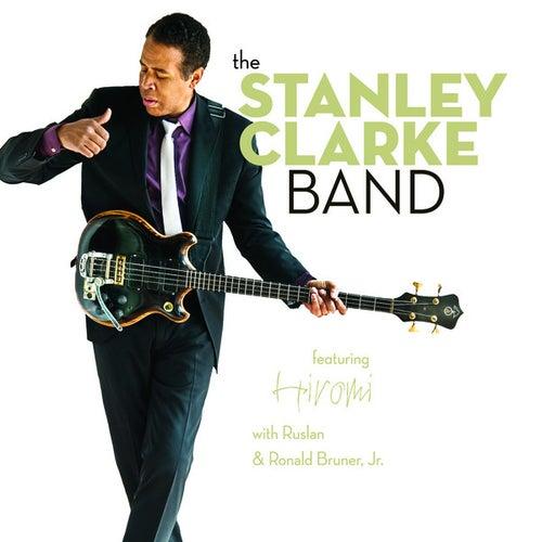 The Stanley Clarke Band de Stanley Clarke