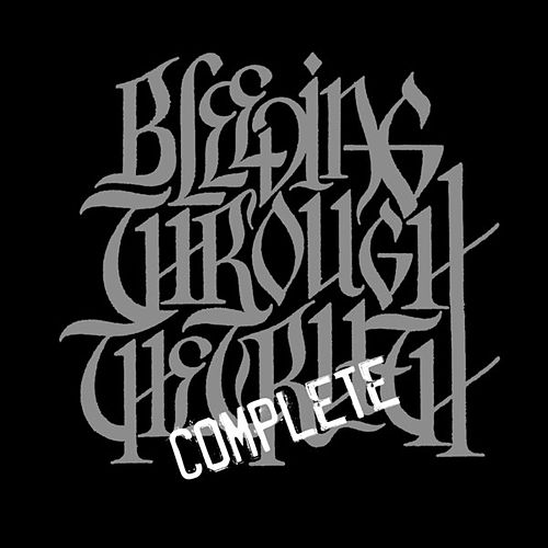 The Complete Truth de Bleeding Through
