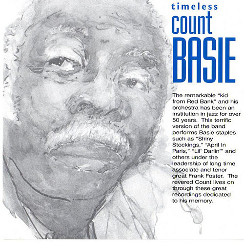 Timeless: Count Basie de Count Basie
