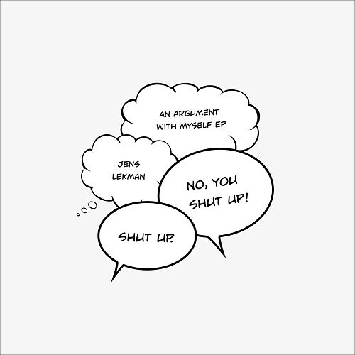 An Argument With Myself by Jens Lekman