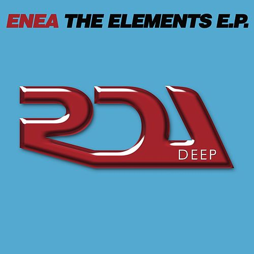 The Elements - EP von Enea