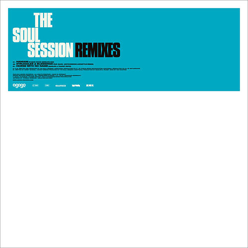 Remix EP de The Soul Session