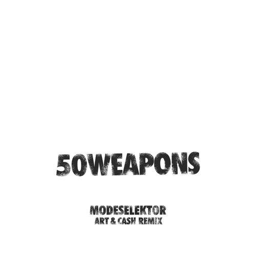 Art & Cash SBTRKT Remix by Modeselektor