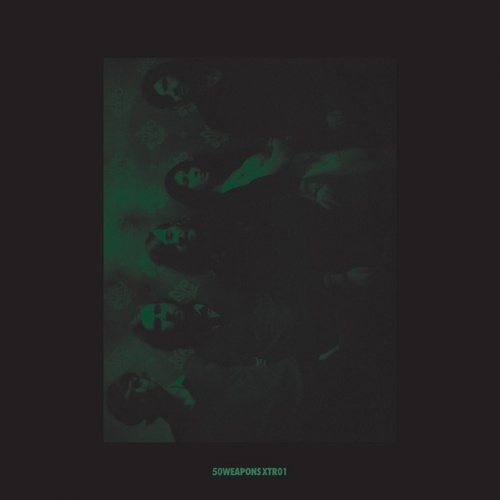 Tamer Animals - Atoms for Peace Remix de Various Artists