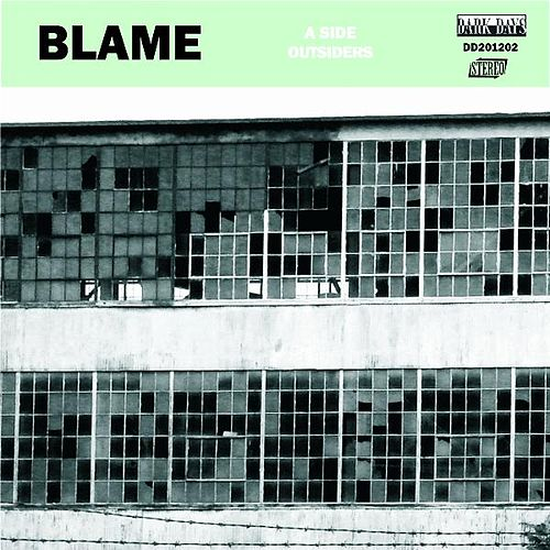 Outsiders by Blame