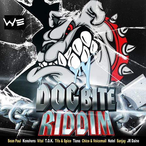 Dog Bite Riddim de Various Artists