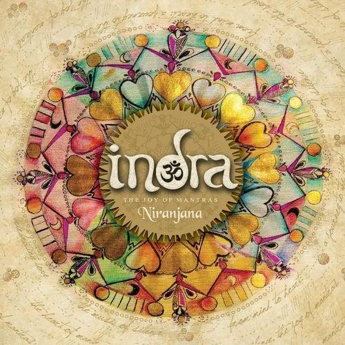 Niranjana by Indra Mantras