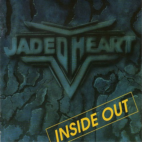 Inside Out by Jaded Heart