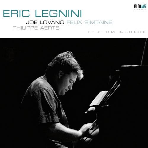 Rhythm Sphere by Eric Legnini