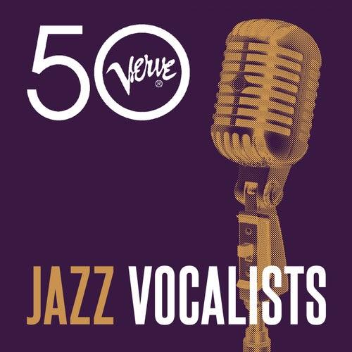 Jazz Vocalists - Verve 50 de Various Artists