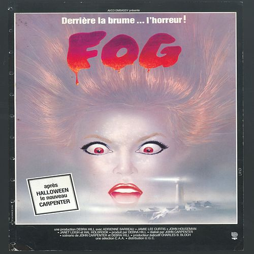 The Fog (Original Motion Picture Soundtrack) di John Carpenter