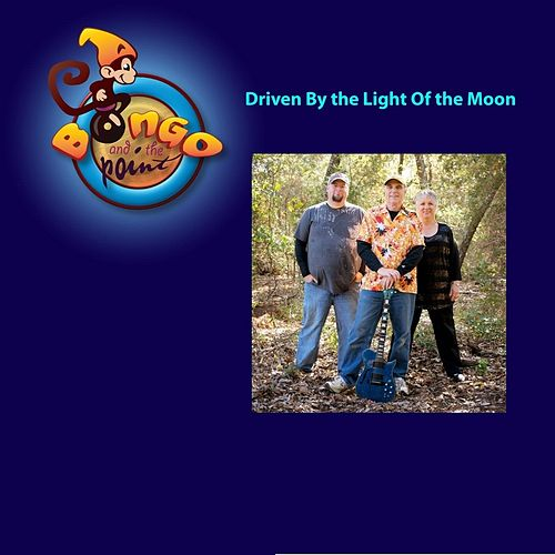 Driven By the Light of the Moon by Bongo and the Point
