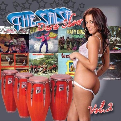 The Salsa Dura Show- Vol. 2 de Various Artists