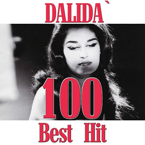 100 Best Hit Dalida' de Dalida