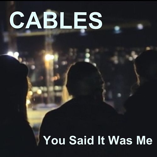 You Said It Was Me by The Cables