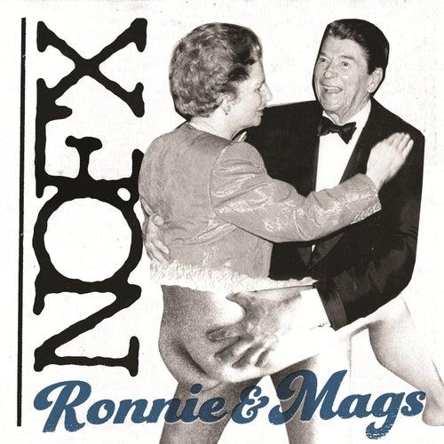 Ronnie & Mags de NOFX