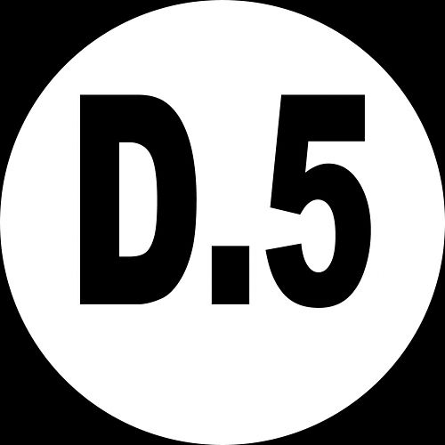 D5 - Single by Jon Doe
