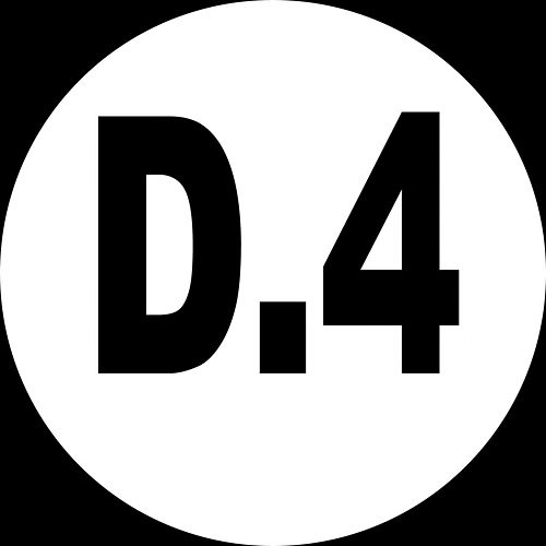 D4 - Single by Jon Doe