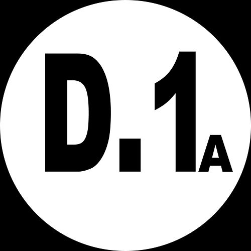 D1 - Single by Jon Doe