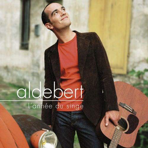 L'année Du Singe von Aldebert