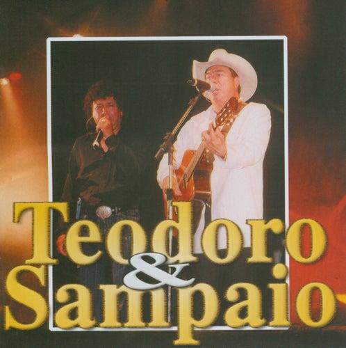 O Garrafão von Teodoro & Sampaio