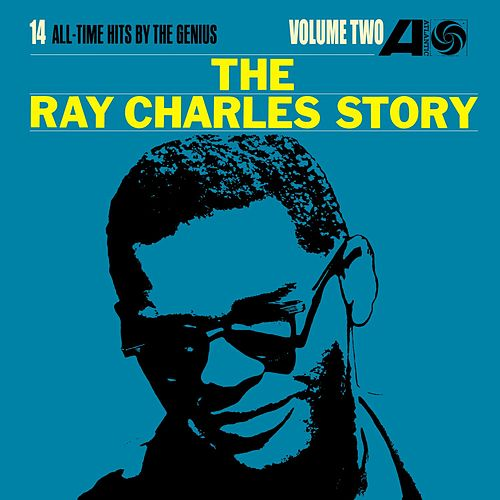 The Ray Charles Story Volume 2 by Ray Charles
