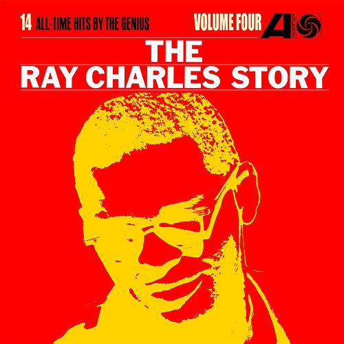 The Ray Charles Story, Volume Four de Ray Charles