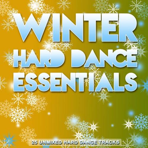 Winter Hard Dance Essentials - EP von Various Artists