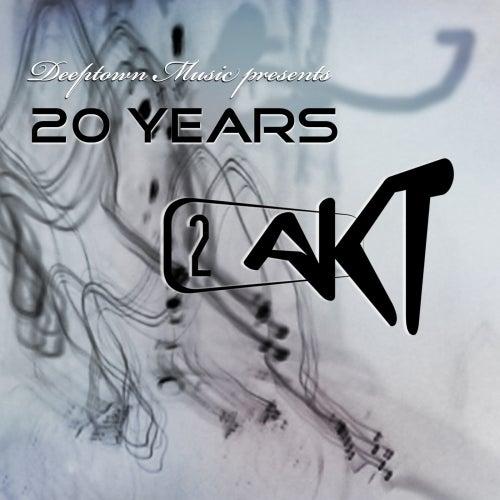 Deeptown Music presents 20 Years 2. Akt Zurich de Various Artists