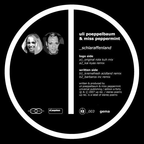 Schlaraffenland by Uli Poeppelbaum